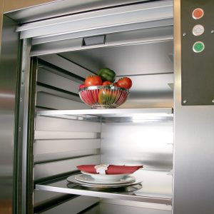 Advantage Dumbwaiter Lift